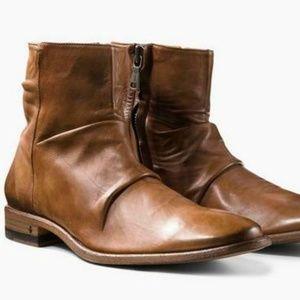 JOHN VARVATOS Boot (Made Italy) Reg$800 Sale$699
